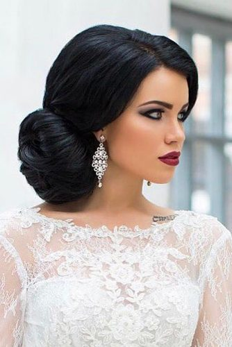 Vintage wedding hairstyles elstile via instagram 2 334x500.jpg