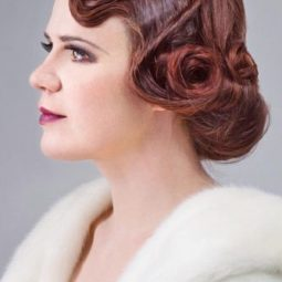 Vintage wedding hairstyles hair_by_pelerossi 3 334x500.jpg