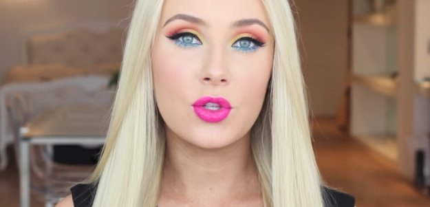 Colorful makeup tutorials for blue eyes 05.jpg