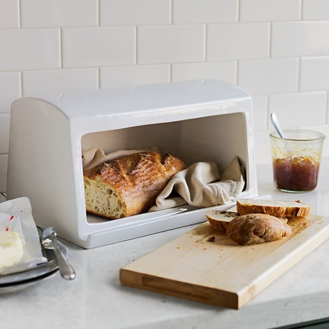 Countertop storage ideas bread bin williams sonoma_zpsm0uhnaka.jpg