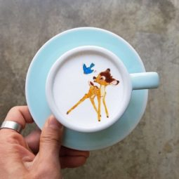 Artistic barista from korea who draws art on coffee 5912bf3bc2309__700.jpg