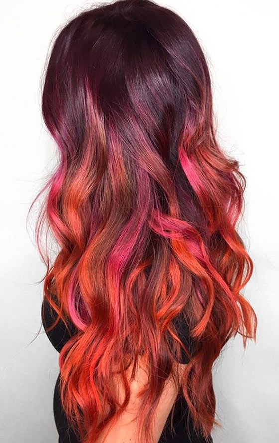 Autumn ombre on super long hair.jpg