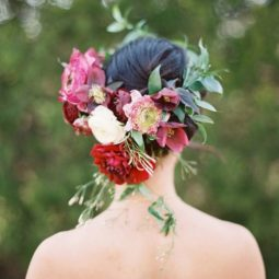 Bridal floral crown by gro designs blog.jpg