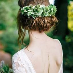 Greenery wedding hair ideas jess petrie.jpg