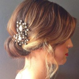 Heatherchapmanhair2 rolled chignon.jpg