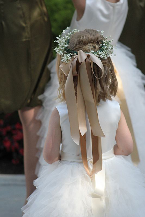 Wedding flower girls hairstyle with ribbons.jpg