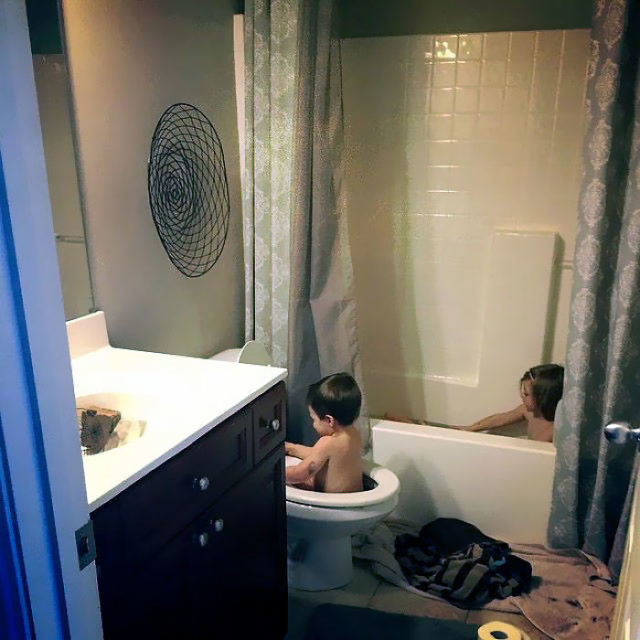 What happens when you leave your kids alone 102 595ba13954f9b__700.jpg