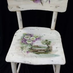 35744734dba13558e49a2856547d982e decoupage chair decoupage art.jpg