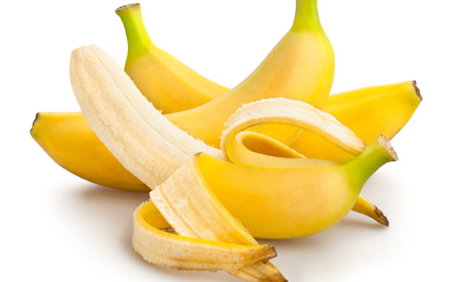 6 Good Reasons to Eat a Banana Today
