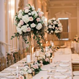 Tall rose wedding centerpiece.jpg