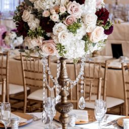 Vintage tall wedding centerpiece.jpg