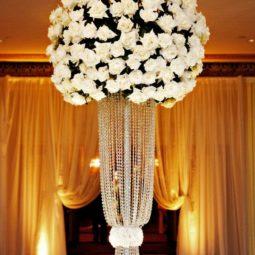 White roses tall wedding centerpiece.jpg