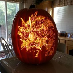 Artist uses pop culture as a theme to sculpt his pumpkins 59e0830302191__700.jpg