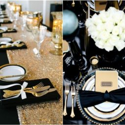 Black and gold wedding color idea 1.jpg