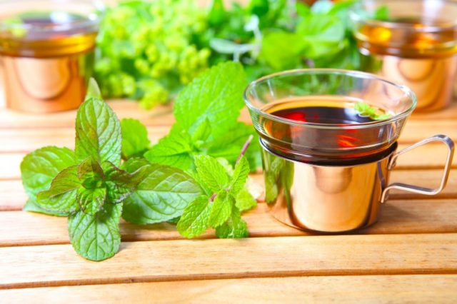 Lemon balm tea pictures 785x523.jpg