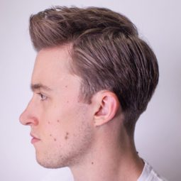 Lxvesosa mens hair trends 2017 2018 taper haircut e1510167530496.jpg