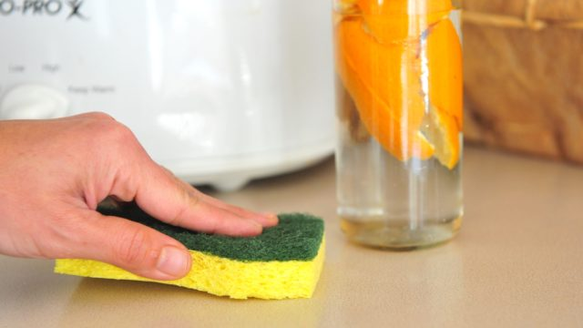 Make a homemade household cleaner step 8.jpg