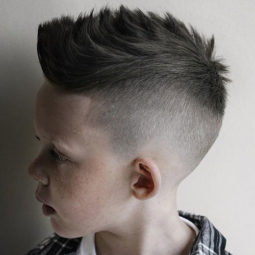 Undercut fade with textured faux hawk.jpg