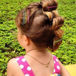 16 fauxhawk updo for little girls.jpg