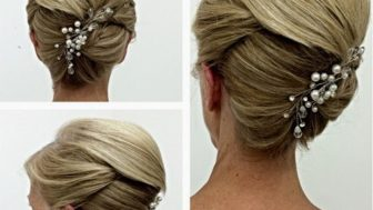 2 mother of the bride updo with a bouffant 1.jpg