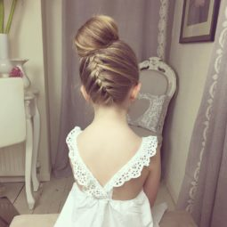 20 ballerina bun with a braid for girls.jpg