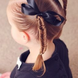 22 fishtail pigtails girls hairstyle 1.jpg
