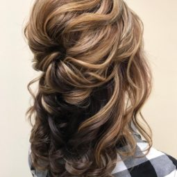 6 voluminous wavy half up hairstyle.jpg