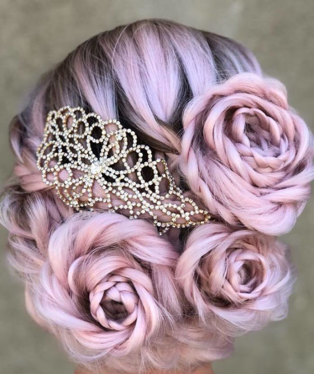 Absolutely amazing rose braids alison valsamis12.jpg