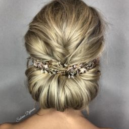 12 fishtail braid grecian bun.jpg