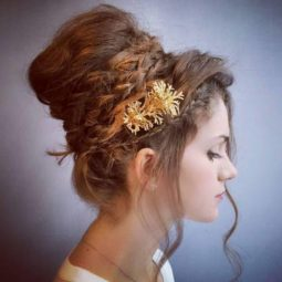 17 greek goddess inspired braided updo.jpg