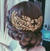 2 leaf decorated low braided updo 1.jpg