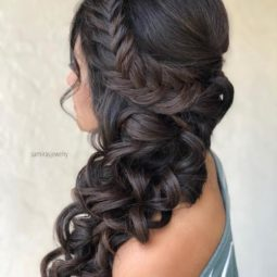 9 elegant braided side curls.jpg
