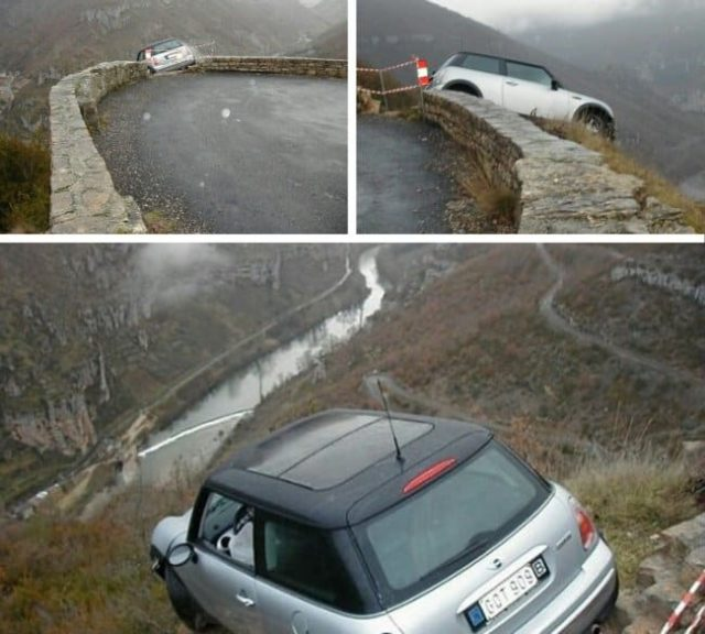 Car stuck on the edge of a cliff 1.jpg