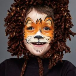 Halloween face paint ideas lion 1528235586.jpg