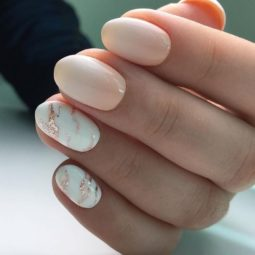 Lovely fall nail art ideas to look sexy 27.jpg