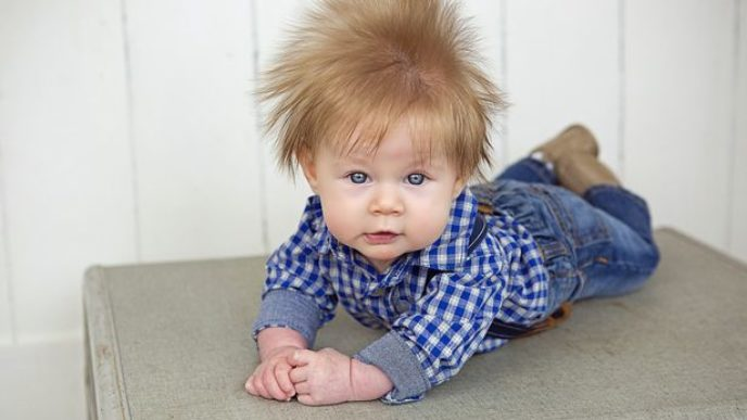 Pay hairy baby with five inch quiff.jpg