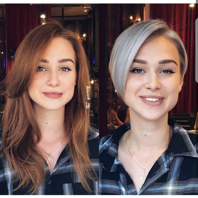 Long hair to short hair before and after short hairstyles for women 3.jpg