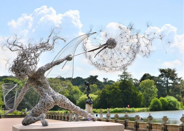 Most Amazing and Creative Sculptures Around the World - inspiredVOX.com
