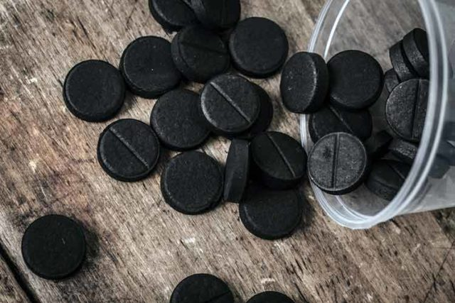 Activated charcoal for food poisoning.jpg