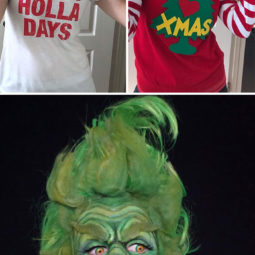 Brenna mazzoni epic cosplay transformations grinch.jpg