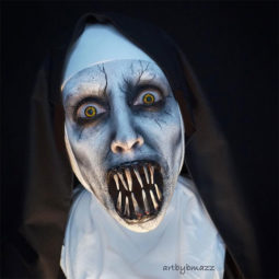 Brenna mazzoni epic cosplay transformations valak.jpg