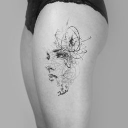 Mowgli tattoo artist beautiful abstract tattoos.jpg