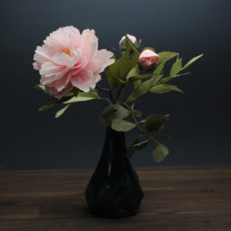 Tina kraus crepe paper objects peony.jpg