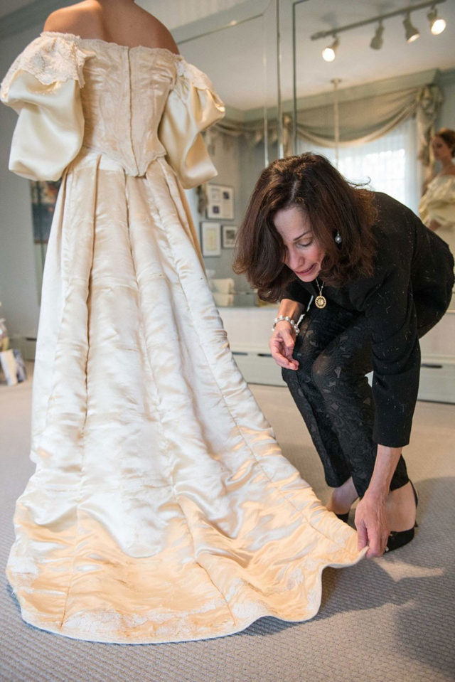 Heirloom wedding dress 11th bride 120 years old abigail kingston 8.jpg