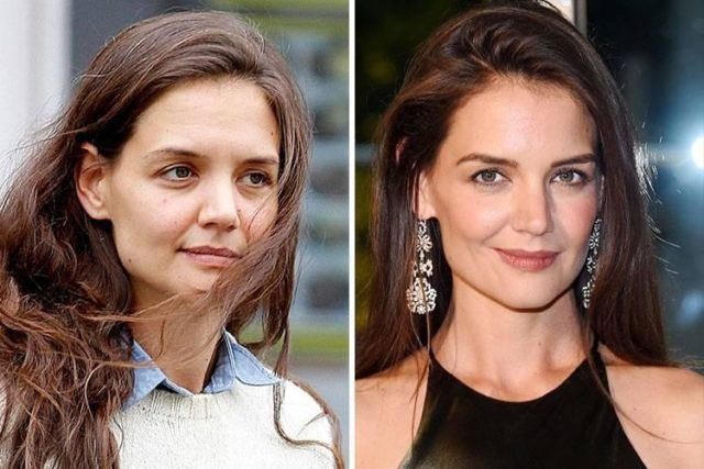 Top 25 unrecognizable photos of celebrities without makeup 21.jpg