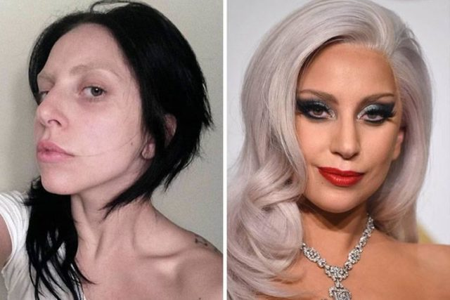 Top 25 unrecognizable photos of celebrities without makeup 8.jpg