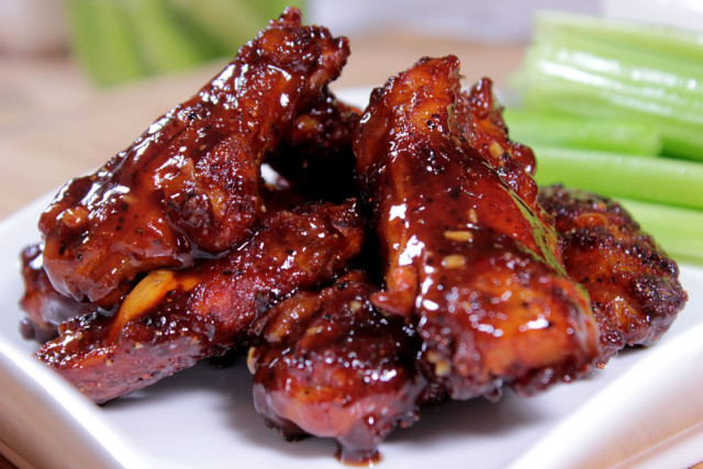 Honey barbecue smoked wings.jpg
