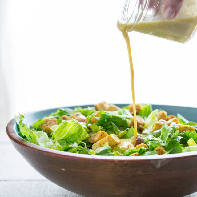 How to make simple egg free caesar dressing sq 185.jpg
