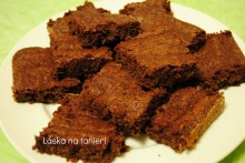 Brownies I
