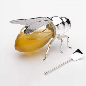silver-plated-honey-bee-jar-1